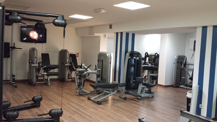 sport musculaire 75020
